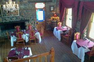Lady Grey Restaurant